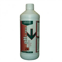 GHE FloraMICRO Hardwater 500 ml